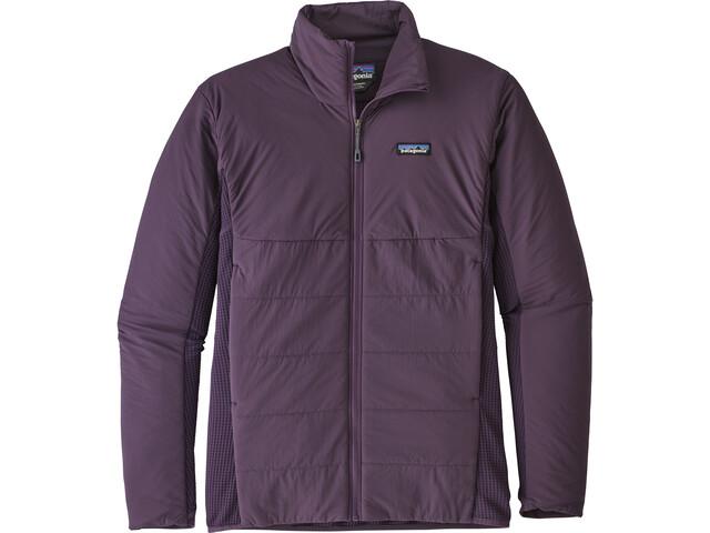 Patagonia Nano-Air Veste hybride légère Homme, piton purple